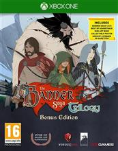 The Banner Saga Trilogy Bonus Edition Xbox One