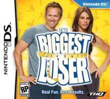 The Biggest Loser Nintendo Ds