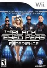 The Black Eyed Peas Experience Nintendo Wii