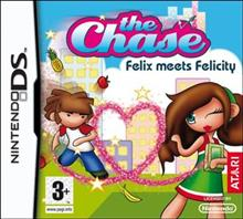 The Chase Felix Meets Felicity Nintendo Ds