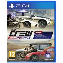 The Crew Ultimate Edition Ps4 imagine