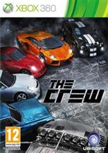 The Crew Xbox360