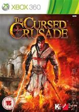 The Cursed Crusade Xbox360