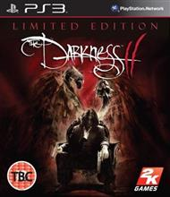The Darkness Ii Limited Edition Ps3