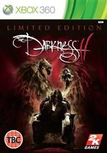 The Darkness Ii Limited Edition Xbox360