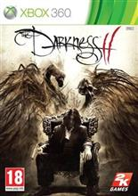 The Darkness Ii Xbox360