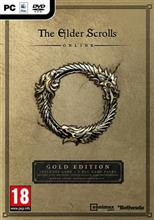 The Elder Scrolls Online Gold Edition Pc