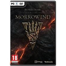 The Elder Scrolls Online Morrowind Pc