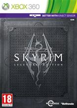 The Elder Scrolls V Skyrim Legendary Edition Xbox360