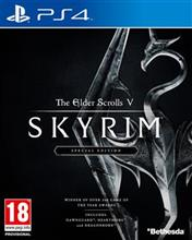 The Elder Scrolls V Skyrim Special Edition Ps4