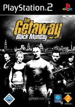 The Getaway Black Monday Ps2