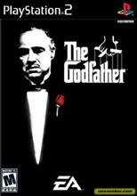 The Godfather Ps2
