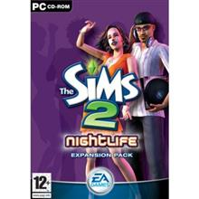 The Sims 2 Nightlife Pc