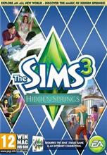 The Sims 3 Hidden Springs Pc