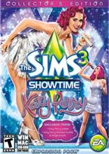 The Sims 3 Showtime Katy Perry Collectors Edition Pc