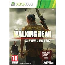 The Walking Dead Video Game Xbox360
