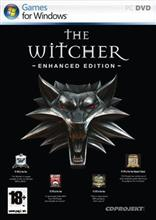 The Witcher Enhanced Edition Pc