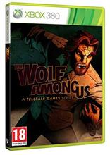 The Wolf Among Us Xbox360