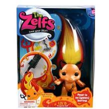 The Zelfs Figurina Mare Lil'd