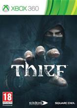 Thief Xbox360