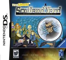 Thinksmart Scotland Yard Nintendo Ds