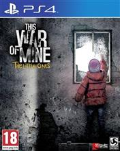 This War Of Mine The Little Ones Ps4