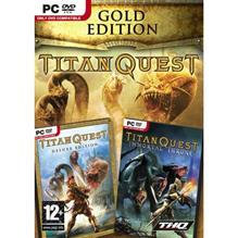 Titan Quest Gold Edition Pc