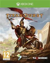 Titan Quest Xbox One