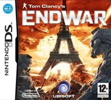 Tom Clancy's End War Nintendo Ds