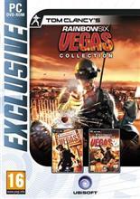 Tom Clancys Rainbow Six Vegas Collection Pc