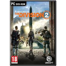 Tom Clancy S The Division 2 Pc