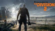 Tom Clancy S The Division 2 Ps4