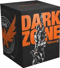 Tom Clancy S The Division 2 The Dark Zone Edition Ps4