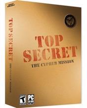 Top Secret Cypher Mission Pc