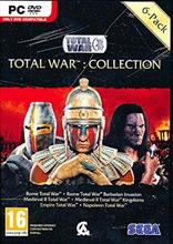 Total War Collection (6 Games) Pc