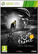 Tour De France 2013 100Th Edition Xbox360