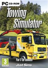 Towing Simulator Pc