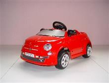Toys Toys Masinuta Electrica Fiat New 500