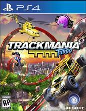 Trackmania Turbo Ps4