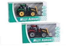 Tractor Cu Cupa 2 Modele
