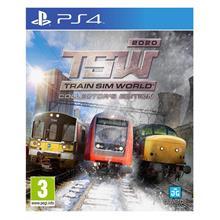 Train Sim World 2020 Collectors Edition Ps4