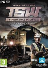 Train Sim World Csx Heavy Haul Pc