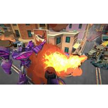 Transformers Battlegrounds Nintendo Switch Game