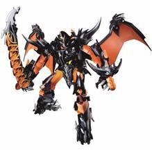 Transformers Beast Hunters Predaking