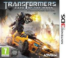 Transformers Dark Of The Moon Stealth Force Edition Nintendo 3Ds