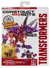 Transformers Movie 4 Construct Bots Dinobot
