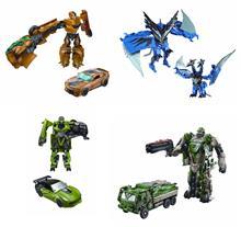 Transformers Movie 4 Power Battlers
