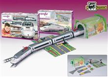 Trenulet Electric Calatori Renfe Alvia S-130