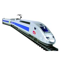 Trenulet Electric De Mare Viteza Tgv Pos