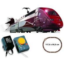 Trenulet Electric Thalys